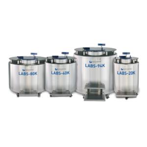 Worthington Industries Lab Series Cryo Storage Freezer Systems